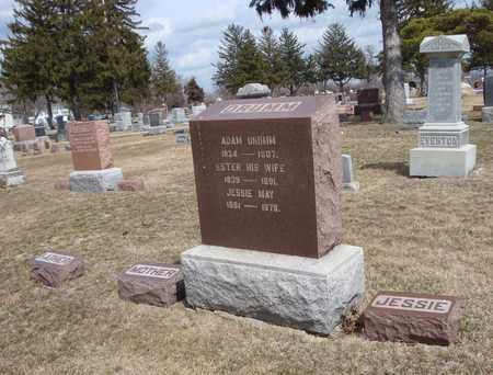 DRUMM, JESSIE MAY - Will County, Illinois | JESSIE MAY DRUMM - Illinois Gravestone Photos