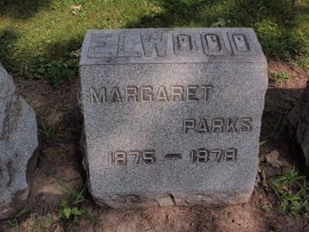 ELWOOD, MARGARET - Will County, Illinois   MARGARET ELWOOD - Illinois Gravestone Photos