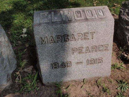 ELWOOD, MARGARET - Will County, Illinois | MARGARET ELWOOD - Illinois Gravestone Photos