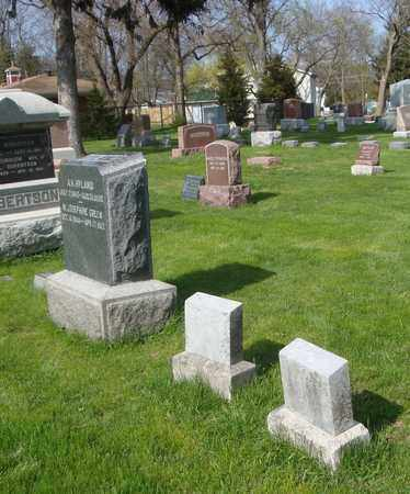 HYLAND, A. K. - Will County, Illinois | A. K. HYLAND - Illinois Gravestone Photos