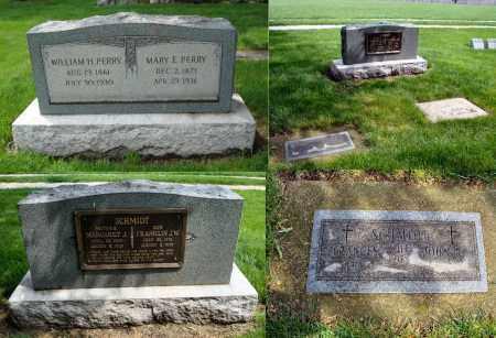 PERRY, WILLIAM H. - Will County, Illinois | WILLIAM H. PERRY - Illinois Gravestone Photos