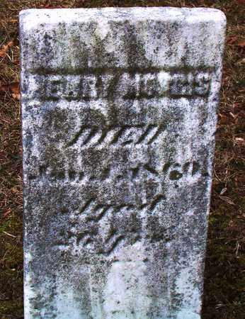 MORRIS, HENRY - Williamson County, Illinois | HENRY MORRIS - Illinois Gravestone Photos