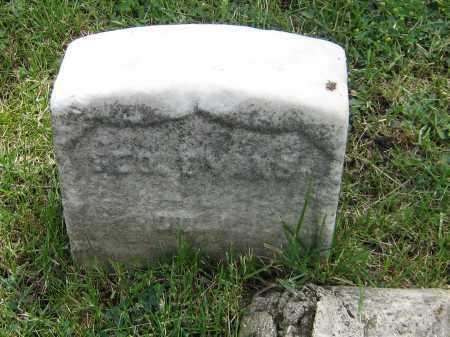 EVANS, GEO - Winnebago County, Illinois   GEO EVANS - Illinois Gravestone Photos