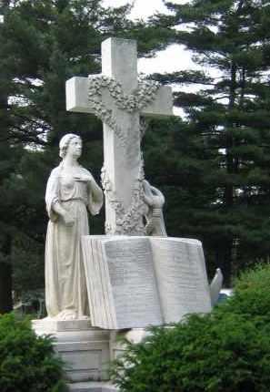 MANNY, FAMILY MONUMENT - Winnebago County, Illinois | FAMILY MONUMENT MANNY - Illinois Gravestone Photos