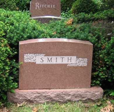 SMITH, FAMILY STONE - Winnebago County, Illinois | FAMILY STONE SMITH - Illinois Gravestone Photos