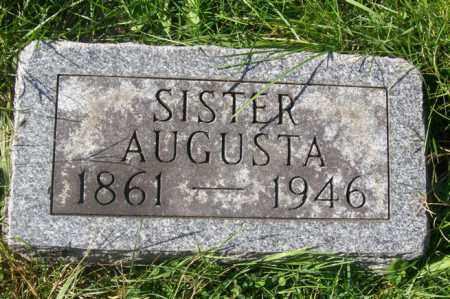 BRIESKE, AUGUSTA - Woodford County, Illinois   AUGUSTA BRIESKE - Illinois Gravestone Photos