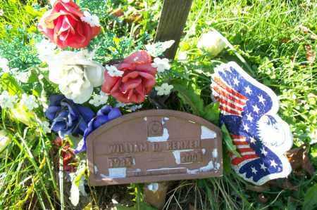RENKEN, WILLIAM D. - Woodford County, Illinois | WILLIAM D. RENKEN - Illinois Gravestone Photos