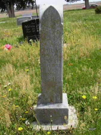 ARD, ERNEST R - Allen County, Kansas | ERNEST R ARD - Kansas Gravestone Photos