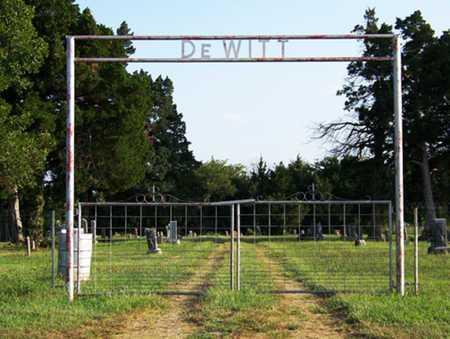 *ENTRANCE GATE,  - Allen County, Kansas |  *ENTRANCE GATE - Kansas Gravestone Photos