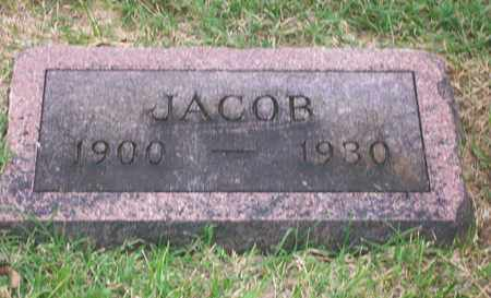 FEUERBORN, JACOB - Anderson County, Kansas   JACOB FEUERBORN - Kansas Gravestone Photos