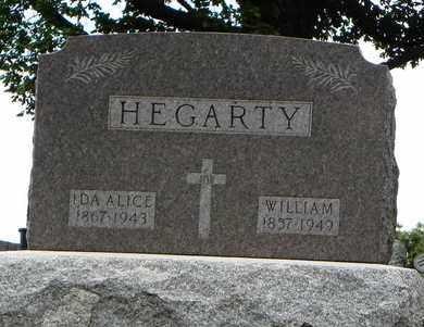 HEGARTY, WILLIAM - Atchison County, Kansas   WILLIAM HEGARTY - Kansas Gravestone Photos
