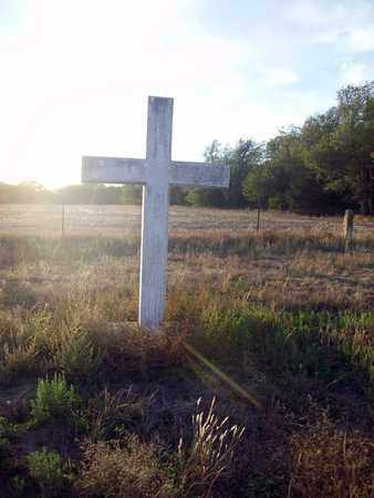 *CROSS,  - Barton County, Kansas |  *CROSS - Kansas Gravestone Photos
