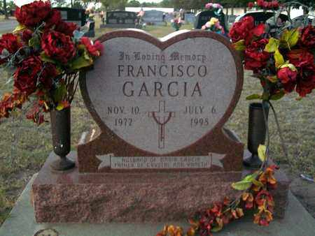 GARCIA, FRANCISCO - Barton County, Kansas | FRANCISCO GARCIA - Kansas Gravestone Photos