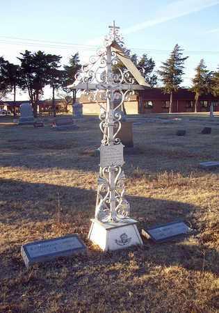 HOSS, KATHARINA - Barton County, Kansas | KATHARINA HOSS - Kansas Gravestone Photos