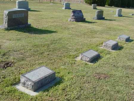*OVERVIEW,  - Barton County, Kansas    *OVERVIEW - Kansas Gravestone Photos