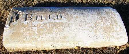 YOUNKIN, BILLIE - Barton County, Kansas   BILLIE YOUNKIN - Kansas Gravestone Photos