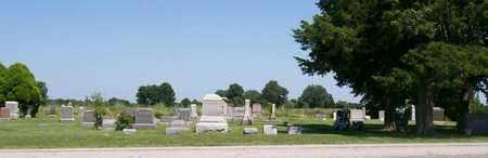 *CEMETERY OVERVIEW,  - Bourbon County, Kansas |  *CEMETERY OVERVIEW - Kansas Gravestone Photos