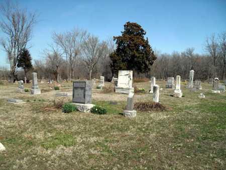 *OVERVIEW,  - Bourbon County, Kansas |  *OVERVIEW - Kansas Gravestone Photos