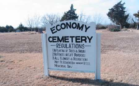 *CEMETERY SIGN AND OVERVIEW,  - Butler County, Kansas |  *CEMETERY SIGN AND OVERVIEW - Kansas Gravestone Photos