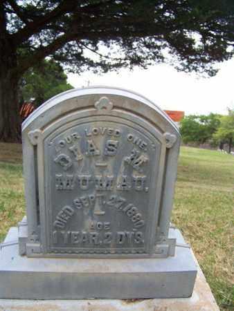 MUMAU, DIAS M - Butler County, Kansas | DIAS M MUMAU - Kansas Gravestone Photos