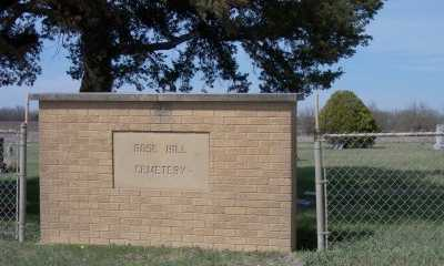*ROSE HILL CEMETERY,  - Butler County, Kansas |  *ROSE HILL CEMETERY - Kansas Gravestone Photos