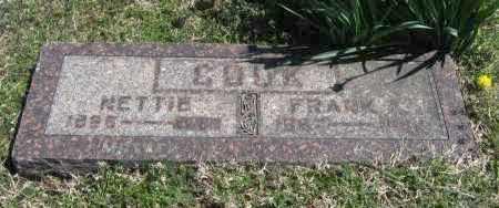 COUK, FRANK ARTHUR - Chautauqua County, Kansas | FRANK ARTHUR COUK - Kansas Gravestone Photos