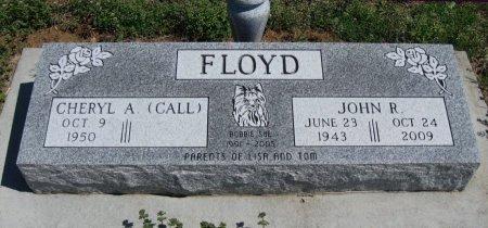 FLOYD, JOHN ROBERT - Chautauqua County, Kansas | JOHN ROBERT FLOYD - Kansas Gravestone Photos