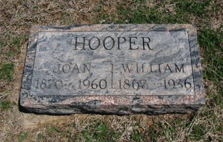 HOOPER, JOAN MARIE - Chautauqua County, Kansas | JOAN MARIE HOOPER - Kansas Gravestone Photos