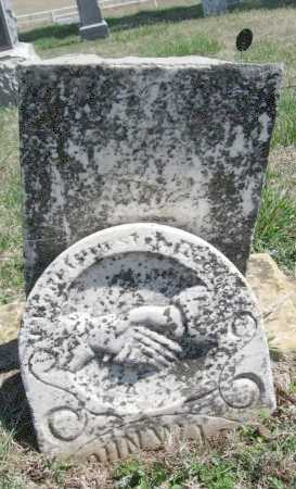 LOW, JOHN - Chautauqua County, Kansas   JOHN LOW - Kansas Gravestone Photos