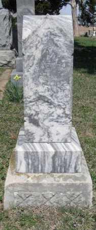 NEWTON, SARAH SOPHIA - Chautauqua County, Kansas   SARAH SOPHIA NEWTON - Kansas Gravestone Photos