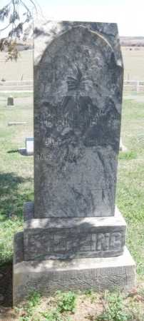 STERLING, GEORGE WASHINGTON - Chautauqua County, Kansas   GEORGE WASHINGTON STERLING - Kansas Gravestone Photos