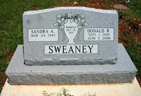 SWEANEY, SANDRA ANN - Chautauqua County, Kansas   SANDRA ANN SWEANEY - Kansas Gravestone Photos
