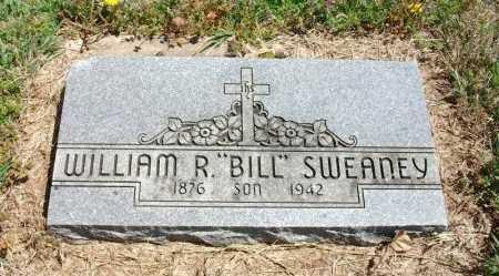 "SWEANEY, WILLIAM RILEY ""BILL"" - Chautauqua County, Kansas   WILLIAM RILEY ""BILL"" SWEANEY - Kansas Gravestone Photos"