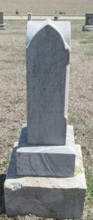 TAYLOR, THOMAS ALLEN - Chautauqua County, Kansas | THOMAS ALLEN TAYLOR - Kansas Gravestone Photos