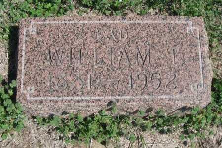 WEST, WILLIAM THOMAS - Chautauqua County, Kansas   WILLIAM THOMAS WEST - Kansas Gravestone Photos