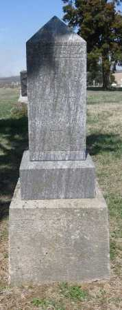 WILEY, JACOB C - Chautauqua County, Kansas   JACOB C WILEY - Kansas Gravestone Photos
