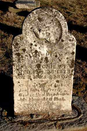 BETTY, IDA MAY - Cherokee County, Kansas | IDA MAY BETTY - Kansas Gravestone Photos