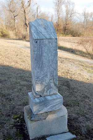 CARRINGTON, LILLIE M - Cherokee County, Kansas | LILLIE M CARRINGTON - Kansas Gravestone Photos