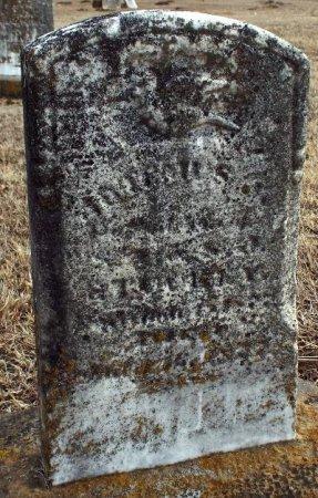 """STUCKEY, ARTEMUS JACKSON """"JACK"""" - Cherokee County, Kansas   ARTEMUS JACKSON """"JACK"""" STUCKEY - Kansas Gravestone Photos"""