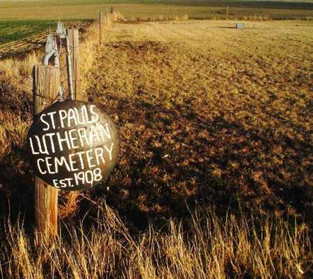 *SIGN AND OVERVIEW,  - Cheyenne County, Kansas |  *SIGN AND OVERVIEW - Kansas Gravestone Photos