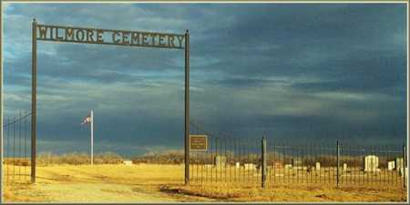 *ENTRANCE AND OVERVIEW,  - Comanche County, Kansas    *ENTRANCE AND OVERVIEW - Kansas Gravestone Photos