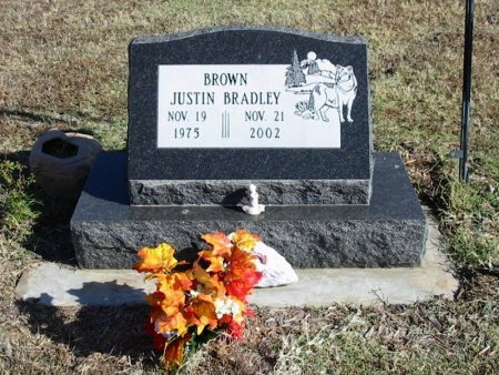 BROWN, JOHN BRADLEY - Cowley County, Kansas   JOHN BRADLEY BROWN - Kansas Gravestone Photos