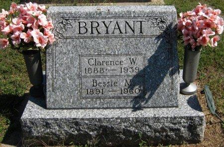 BRYANT, BESSIE MAE - Cowley County, Kansas   BESSIE MAE BRYANT - Kansas Gravestone Photos