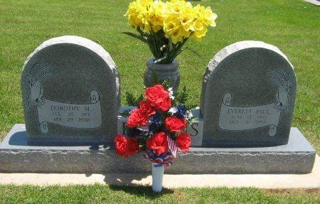 DOBBINS, EVERETT PAUL - Cowley County, Kansas   EVERETT PAUL DOBBINS - Kansas Gravestone Photos