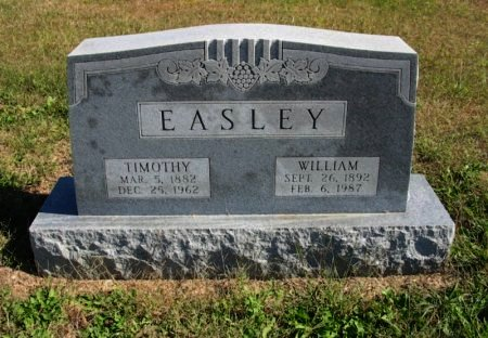 EASLEY, TIMOTHY - Cowley County, Kansas | TIMOTHY EASLEY - Kansas Gravestone Photos