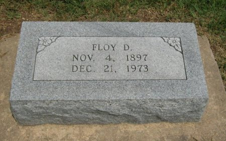 HOLLINGSWORTH, FLOY DOLLY - Cowley County, Kansas   FLOY DOLLY HOLLINGSWORTH - Kansas Gravestone Photos