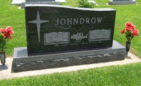 HEPPLER JOHNDROW, SUSAN T - Cowley County, Kansas   SUSAN T HEPPLER JOHNDROW - Kansas Gravestone Photos