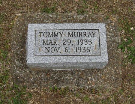 "MURRAY, THOMAS HALL ""TOMMY"" - Cowley County, Kansas | THOMAS HALL ""TOMMY"" MURRAY - Kansas Gravestone Photos"