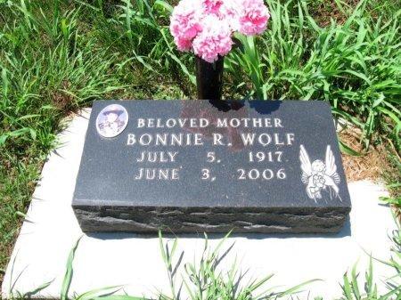 HALL, BONNIE RUTH - Cowley County, Kansas | BONNIE RUTH HALL - Kansas Gravestone Photos