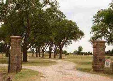 *ENTRANCE,  - Edwards County, Kansas |  *ENTRANCE - Kansas Gravestone Photos